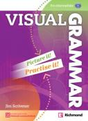 RICHMOND VISUAL GRAMMAR B1 - STUDENTS BOOK - WITHO