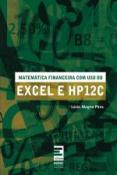MATEMATICA FINANCEIRA COM USO DO EXCEL E HP12C