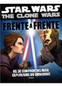 STAR WARS - THE CLONE WARS - FRENTE A FRENTE