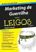 MARKETING DE GUERRILHA PARA LEIGOS - EDICAO DE BOL