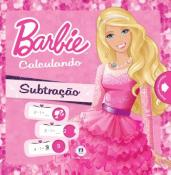 BARBIE CALCULANDO - SUBTRACAO