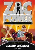 ZAC POWER - V. 09 - SUCESSO DE CINEMA