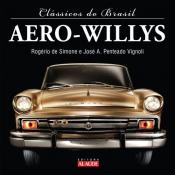 CLASSICOS DO BRASIL - AERO-WILLYS