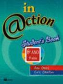 IN @CTION - STUDENTS BOOK - 6A, 5S - CO