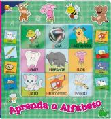 PLAYBOOK - APRENDA O ALFABETO