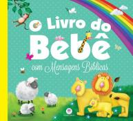 ALM-ALBUM O LIVRO DO BEBE MENS BIBLICAS