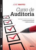 CURSO DE AUDITORIA - INTRODUCAO A AUDITORIA DE ACO