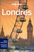LONELY PLANET - LONDRES