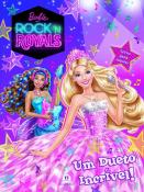 BARBIE EM ROCK'N ROYALS