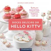HELLO KITTY - DOCES DELICIAS DA HELLO KITTY - LIVR