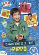 DETETIVES DO PREDIO AZUL - AS AVENTURAS DO DETETIV