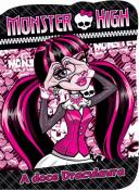 CAR-LIC MAIOR MONSTER HIGH-DOCE DRACULAURA, A