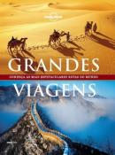 LONELY PLANET - GRANDES VIAGENS