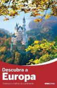 LONELY PLANET - DESCUBRA A EUROPA