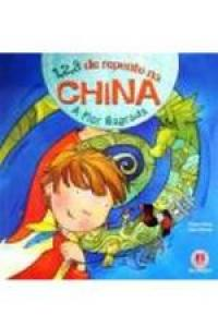 1,2,3 DE REPENTE NA CHINA - A FLOR SAGRADA