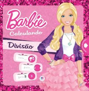 BARBIE CALCULANDO - DIVISAO