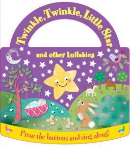 TWINKLE, TWINKLE LITTLE STAR AND OTHER LULLABIES
